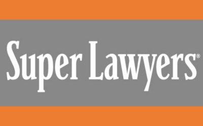 Leaders in Elder Law — Meet Oast & Taylor's Super Lawyers